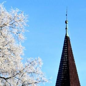 Rtyňská zvonice