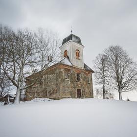 Filiální kostel svatého Matouše