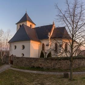 Kostelík Raduňský