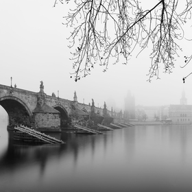 Pražské mlhy