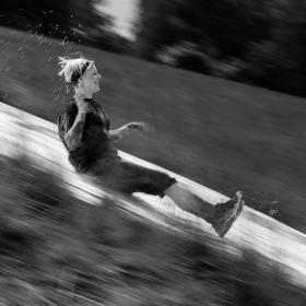 Radost z rychlosti