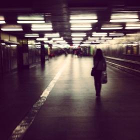 Svetlo na konci tunelu