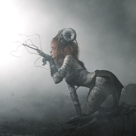 Queen of the Dark Forest