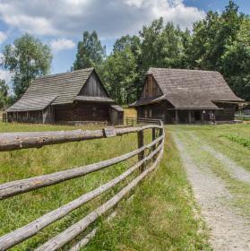 Valašské muzeum v příroddě