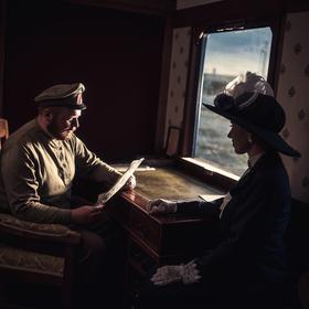 Příběhy československé legie