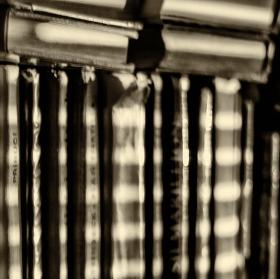Osvícené knihy