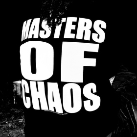 Masters Of Chaos!