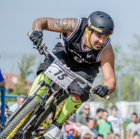 Pumptrack Odolena Voda 2014