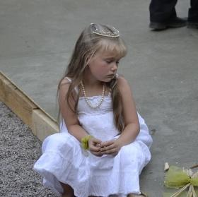 Šíleně smutná princezna