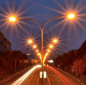 Cesta za světlem