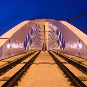 Trojský most poněkolikáté ....