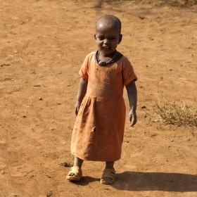 malý Masaj