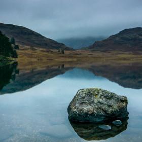 Lake District, Blea Tarn