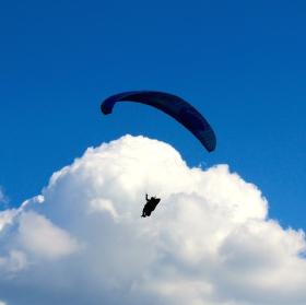 Let do mraků