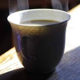 Vůně kávy