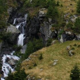 Rumunská divočina