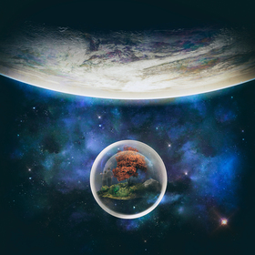 Právě prolétáte kolem planety Země..