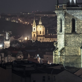 Pražské památky