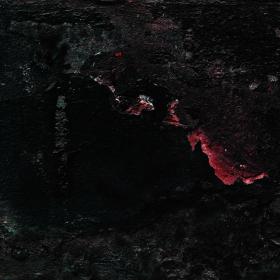 Tvar černé