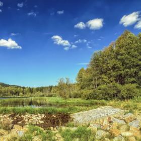 Novohradské Hory