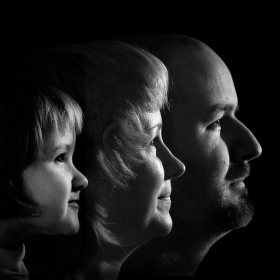 Rodinný pohled k lepším zítřkům