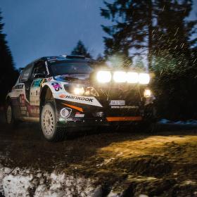 Rally Liepaja