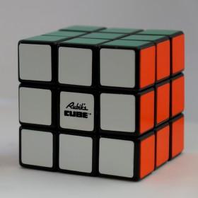 Rubiki cube vs. Neocube