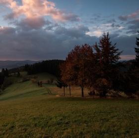 Beskydské Karlovské svítání