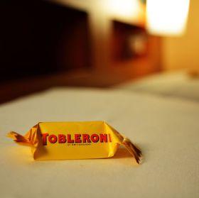 Přivítání v hotelu