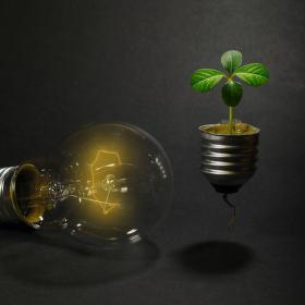 Environmentální žárovka