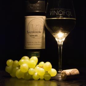 Víno, které má jiskru