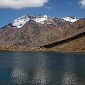 Monte Gavia