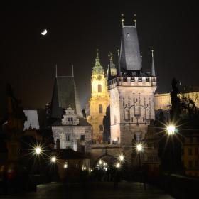 Karlovy hvězdičky