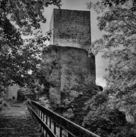 Hrad Choustník 2
