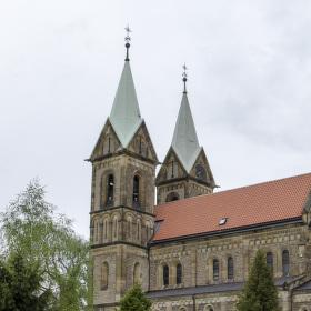 Kostel na Gruntě