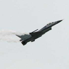 F - 16