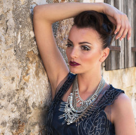 Fashion workshop Hvar 2015