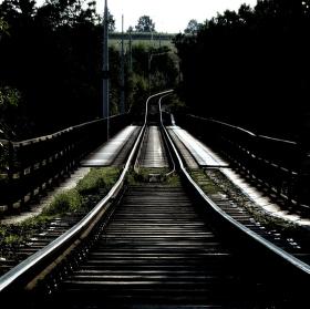 Most přes řeku Styx