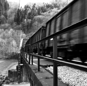 Fast & train