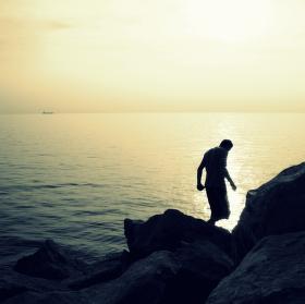 V moři světla