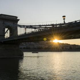 Budapešťský most