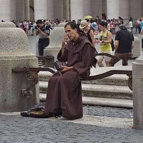 Vatikánská zastavení 3