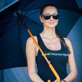 Opel Motosport na Barum Rally 2015 :-)