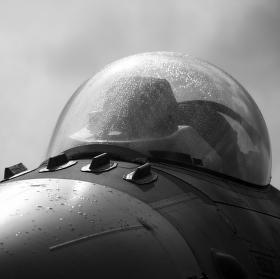 F-16 Dny NATO 2015