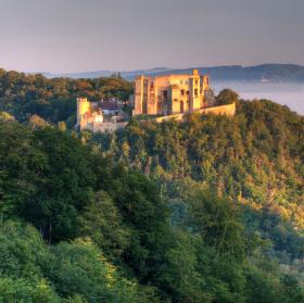 Boskovský hrad
