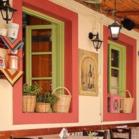 Řecká taverna