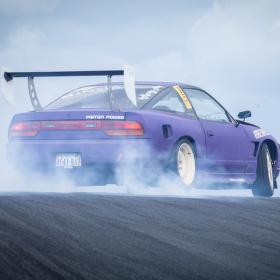 200sx drift