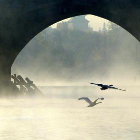 Tajemný most