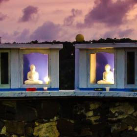 Jeden Budha nestačí