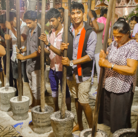 Budhisticke slavnosti 2015 (2)